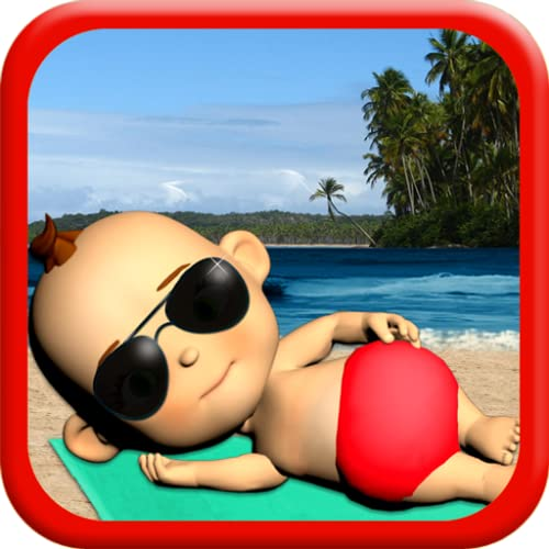 My Baby: Babsy At The Beach 3D (Free)