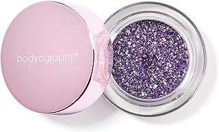 Bodyography Glitter Pigments (Comet): High Shine Glitter Shadow   Gluten-Free, Cruelty-Free