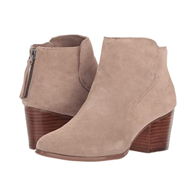 SOLE / SOCIETY River (New Taupe) Women
