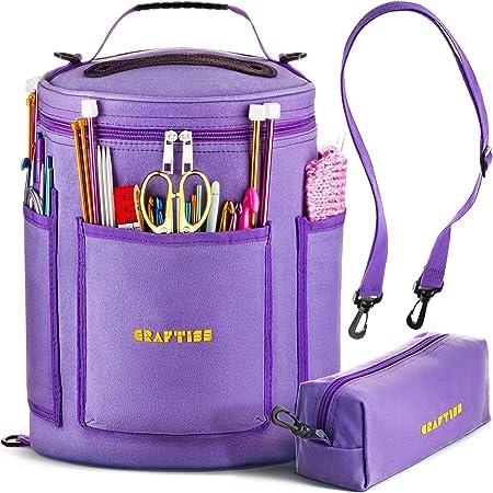 CRAFTISS Yarn Storage Bag