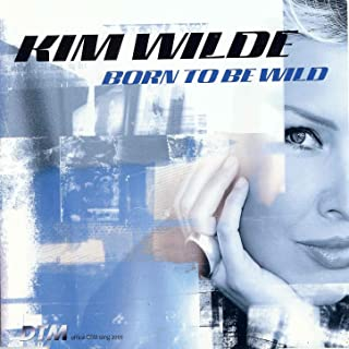 Born to Be Wild (Chillout Mix)