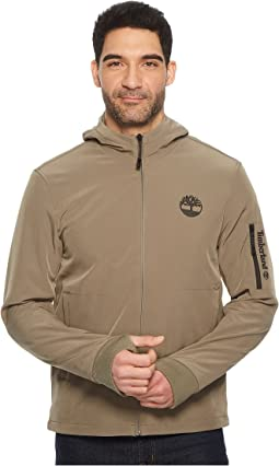 Sandy Bay Mountain Hooded Softshell