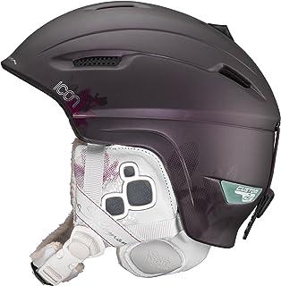 Salomon Icon Custom Air Ski Helmet