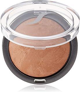 Sorme Cosmetics Baked Bronzer, True, 0.2 Ounce