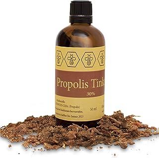 50ml NORDBIENCHEN Propolis Tinktur mit 30% Propolis direkt vom Imker