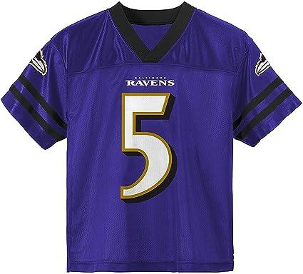 boys ravens jersey