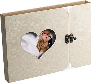 Album Photo Scrapbooking, DIY Scrapbooking Livre Souvenirs Albums Photo