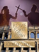 Rome Power & Glory: Legions of Conquest