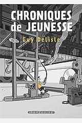 Chroniques de jeunesse - one-shot - chroniques de jeunesse Paperback