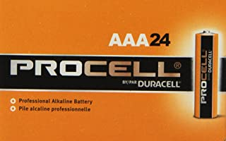 Duracell Procell-48 Battery Super Size Package- (Size-AAA)