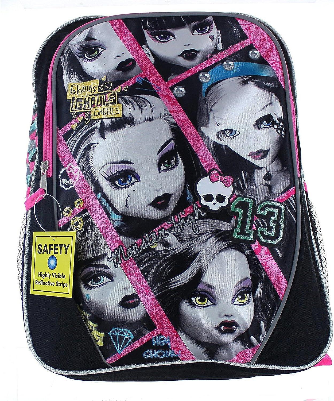 Monster High 16  Backpack