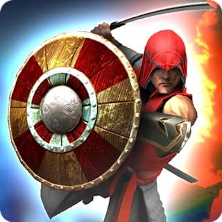 Ninja Samurai : Legend Hero Fighting