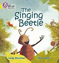 The Singing Beetle: Band 03/Yellow
