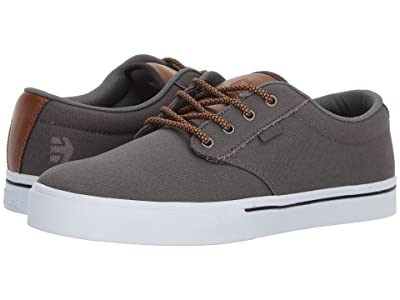 etnies Jameson 2 Eco (Grey/Brown) Men