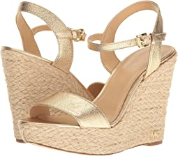MICHAEL Michael Kors Jill Wedge