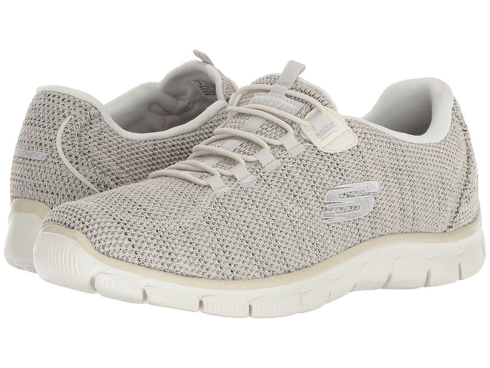 SKECHERS EmpireAtmospheric grades have affordable shoes