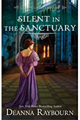 Silent in the Sanctuary: A Historical Romance (A Lady Julia Grey Mystery Book 2) Kindle Edition