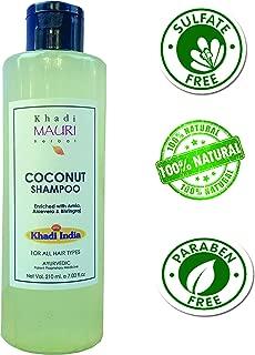 khadi mauri shampoo
