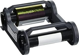 Evolis Zenius R5F002AAA YMCKO Color Ribbon - 200 Prints