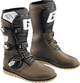 Gaerne Balance Pro-Tech Boots (9) (Brown)