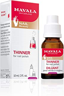 Mavala Switzerland Nail Polish Thinner 10Ml, 10 ml