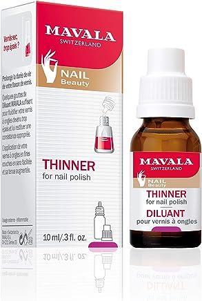 Mavala Nail Polish Thinner 10Ml