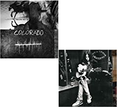 Colorado - Greatest Hits - Neil Young Greatest Hits 2 CD Album Bundling