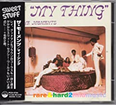 My Thing + 2 ~ 1994 Stang /P-Vine [Japan] 1st Edition, Import, Audio CD