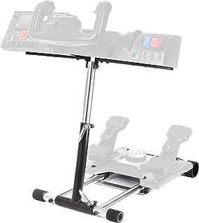 Wheel Stand Pro - Volante/mando para Saitek Pro Flight Yoke System Deluxe V2