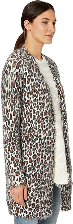 Fuzzy Cheetah