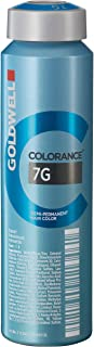 Goldwell Colorance Cover Plus - Canister (4.2 oz) - 7NN Mid Blonde Extra