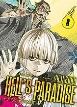 Hell's paradise. Jigokuraku 8