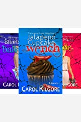 Amazing Gracie Mysteries (3 Book Series) Kindle Edition