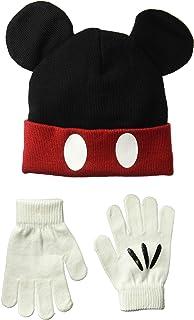 Disney Classics Mickey Mouse Winter Beanie