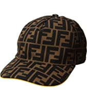 Fendi Kids - Baseball Cap