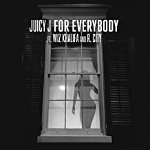 For Everybody [Clean]