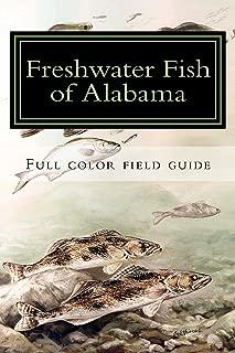 Freshwater Fish of Alabama