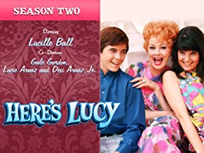 Best here's lucy season 1 episode 1 Reviews