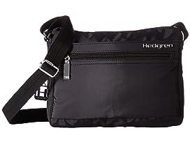 Eye Shoulder Bag w/ RFID