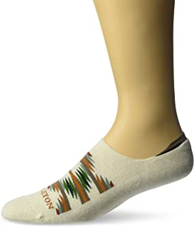 Pendleton Men's Hidden No Show Socks