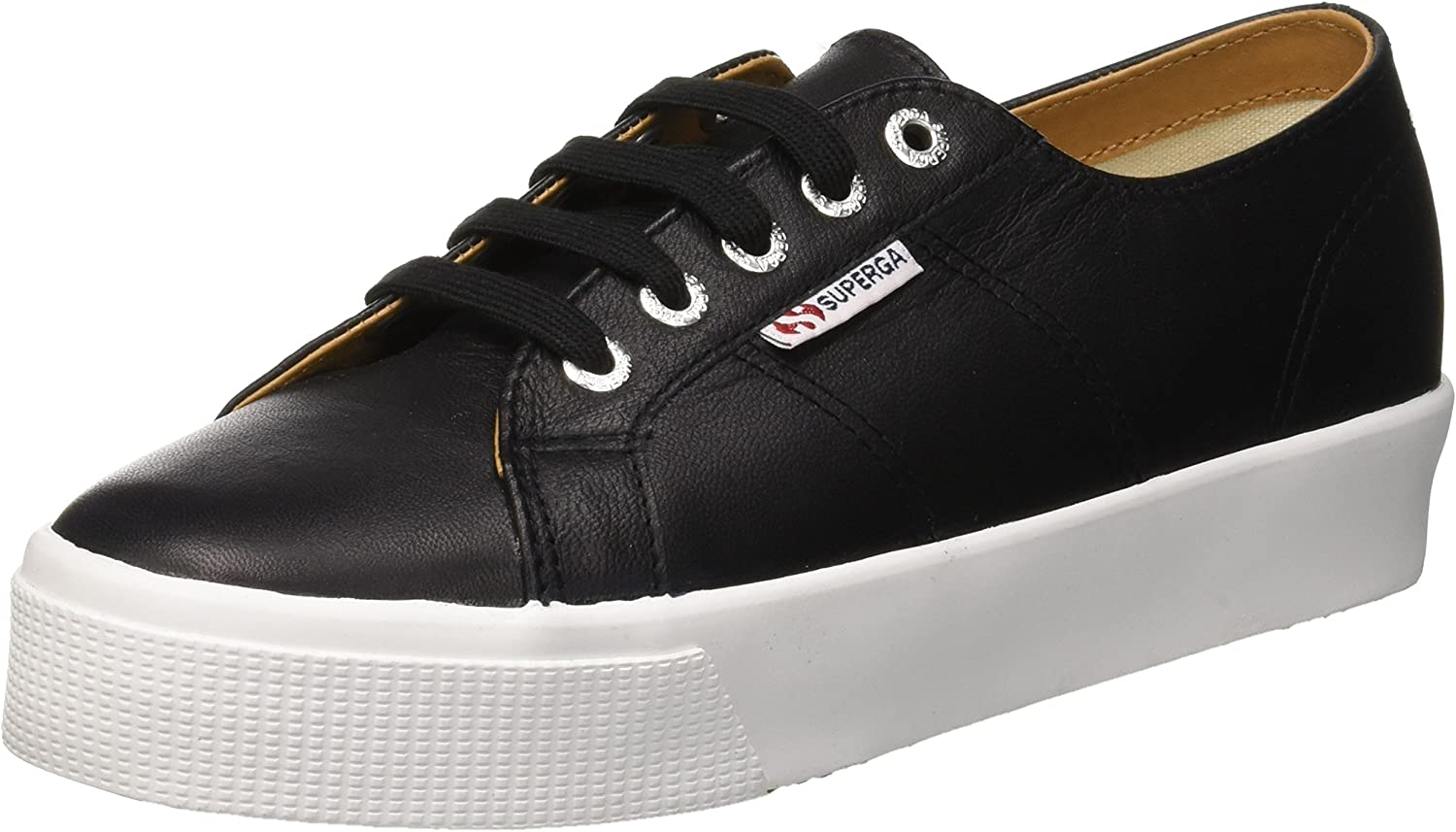 Superga Unisex Adults' 2730 Nappaleau Trainers