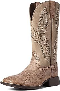 حذاء كابروك الغربي من ARIAT