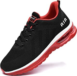Air Running Sneakers for Mens Womens Athletic Shoes...