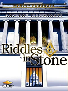 Ancient Illuminati - Riddles In Stone