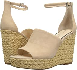 Sand Dune Lux Kid Suede