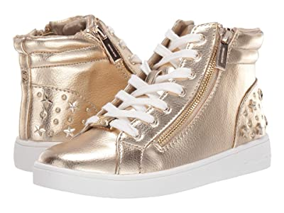 MICHAEL Michael Kors Kids Jem Taliyah (Little Kid/Big Kid) (Soft Gold) Girl