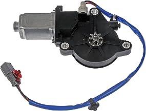 Dorman 742-849 Power Window Motor for Select Acura/Honda Models