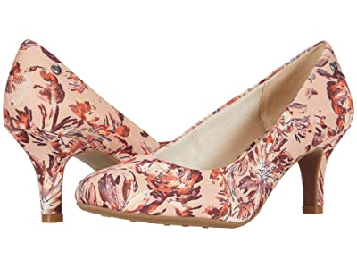 LifeStride Parigi (Blush Multi) High Heels