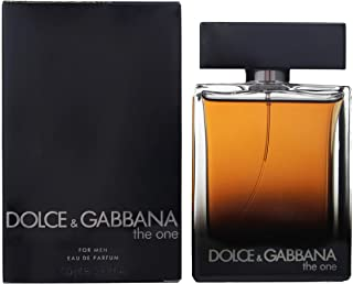 The One by Dolce & Gabbana | Eau de Parfum Natural Spray | Fragrance for Men | Elegant and...