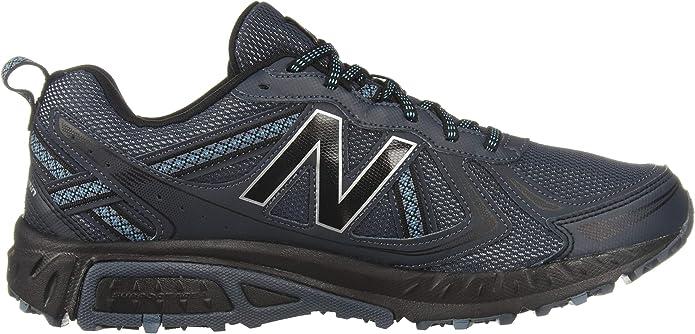 Amazon.com: New Balance 410 V5 zapatilla para correr para hombre ...